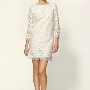 TIBI New York Katya Lace Dress